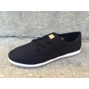 Derby Canvas Black