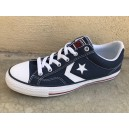 Star Player Ox H Navy-White