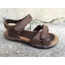 1272A Dark Brown